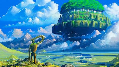 El Castillo en el Cielo PELICULA (MEDIAFIRE)