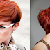 Lovely red pixie hair gallery!
