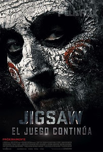 Jigsaw: El Juego Continúa / Saw 8 / Saw VIII