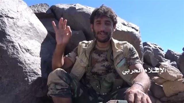 Yemeni forces, allies capture military base in Saudi Arabia's Najran: TV