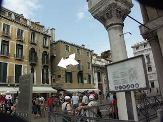 Como evitar las colas de acceso a la Basílica de San Marco.