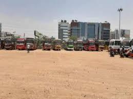 बिहार के बच्चों को लाने के लिए पूर्व सांसद पप्पू यादव ने कोटा भेजी 30 बसें