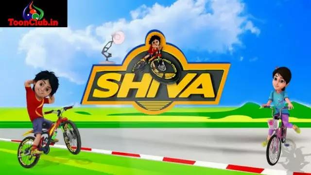 Shiva Cartoon Series In Hindi Dubbed Free Download