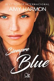 Siempre Blue | Amy Harmon