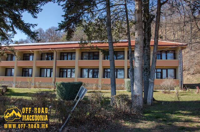 Lakeview Resort, Otesevo, Resen Municipality, Macedonia