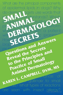 Small Animal Dermatology Secrets