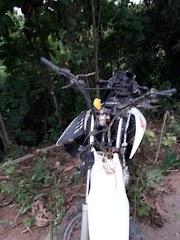Homem é encontrado morto em estrada da zona rural de Esperantinópolis