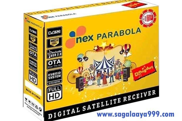 Nex Parabola Untuk Nonton Liga Indonesia Dan Champion