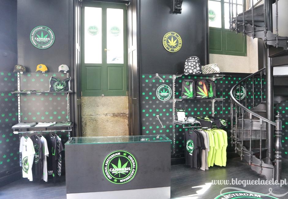 Cannabis Store Amsterdam + cannabis em Portugal sim ou não + a favor ou contra+ loja de cannabis + erva + doces de cannabis + blogue português de casal + telma e pedro + ela e ele + ele e ela + porto + braga