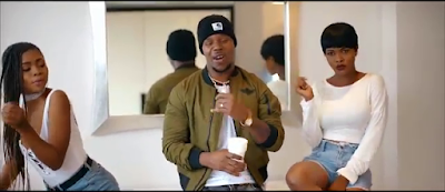 Video | Nay Wa Mitego (Mr Nay) - Amsha Popo | Download