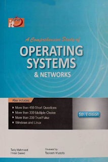Operating Systems & Networks IT series