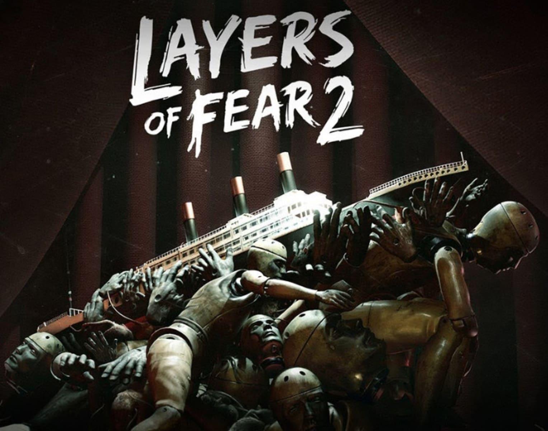 متطلبات تشغيل Layers of Fear 2 للكمبيوتر