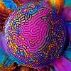 Art et Sciences : ferrofluides, sculptures cinétiques et réalité augmentée