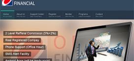 orion financial review
