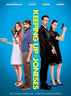 Keeping Up with the Joneses (2016) – สายป่วนกวนสายลับ [พากย์ไทย]