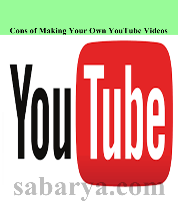 Cons of Making Your Own YouTube Videos,Making Your Own YouTube Videos,make your own youtube video online,how to create a video on youtube with pictures and music,youtube video editor page,youtube editor page,how to make your own youtube video with pictures,how do you make your own video,how to make your own youtube video on ipad,how to make your own video with pictures and music