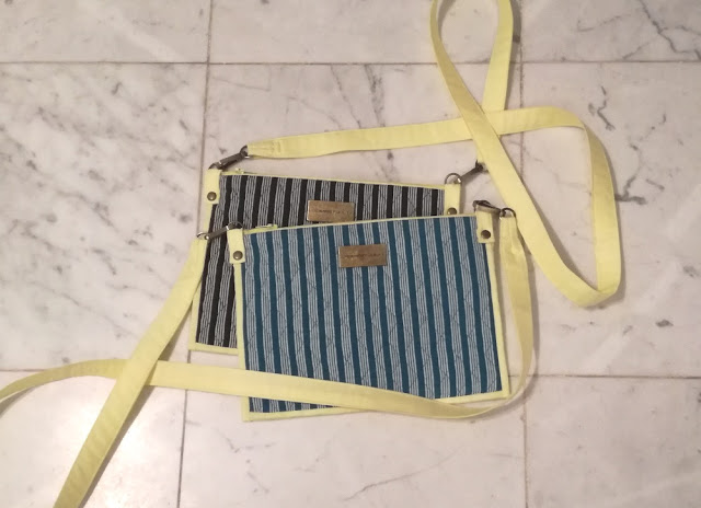 Cuba Crossbody Belt Bag Craftrebella