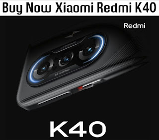 Xiaomi Redmi K40 is the    Gaming Smartphone: Redmi K40 Unbiased Review