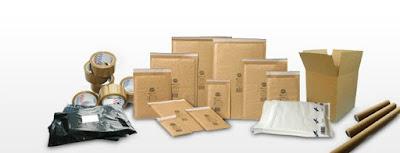 Packing Materials UK