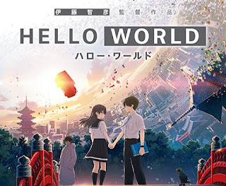 Hello World (2020) Bluray Subtitle Indonesia