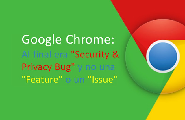 Google Chrome No Carga Ninguna Pagina: Yuzi Download: Google Chrome Al Final Era Security Privacy