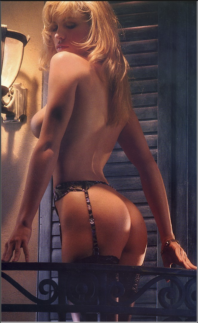Pamela Anderson Nude Pictures