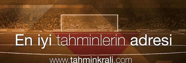 IDDAA TAHMINLERINE ULAŞMANIN EN İYİ YOLU: TAHMINKRALI.COM
