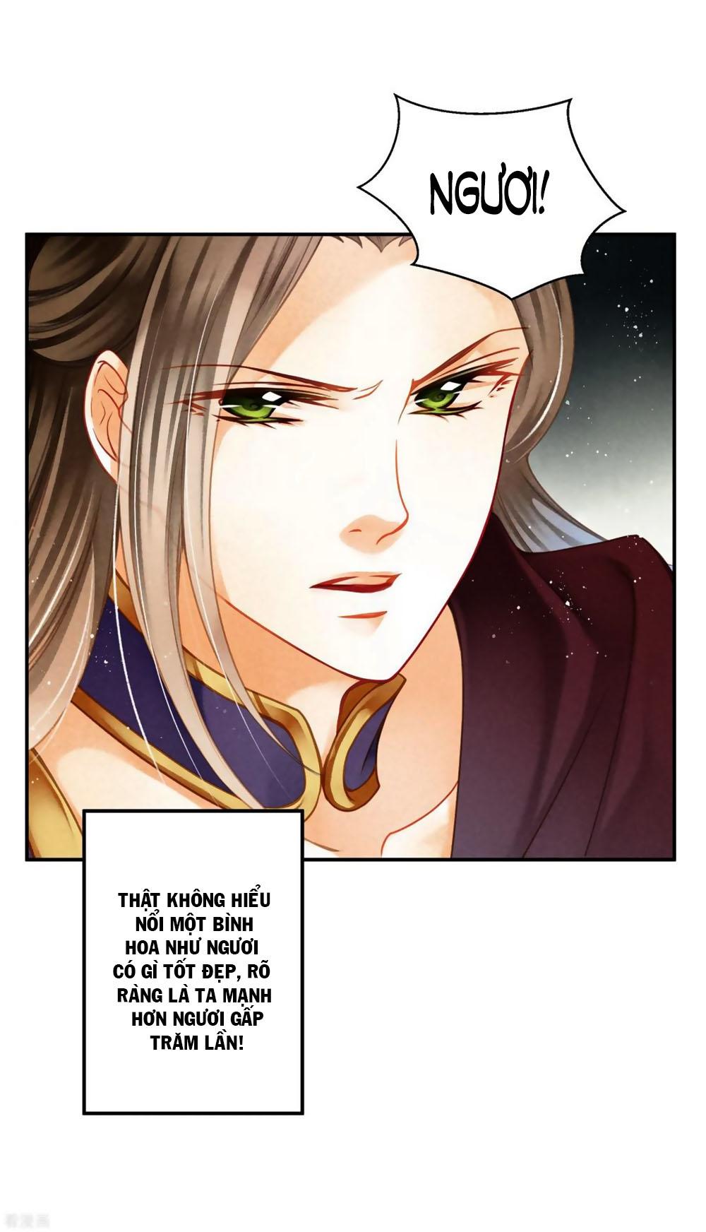 Ái Thượng Vô Địch Tiếu Hoàng Hậu chap 151 - Trang 11