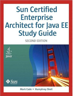 How to prepare Oracle Certified Master Java EE Enterprise Architect (1z0-807, 1Z0-865, 1Z0-866) - OCMJEA6 Exam