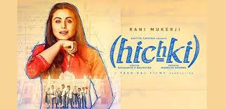 Sinopsis Film Hichki 2018