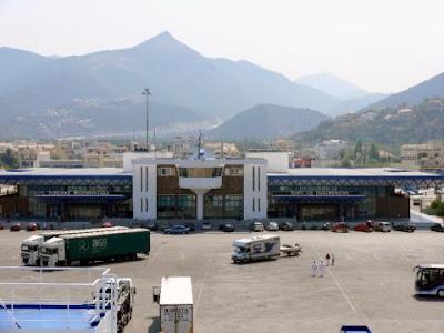 Έρχεται πωλητήριο σε 10 περιφερειακά λιμάνια – Αυξημένο επενδυτικό ενδιαφέρον για το λιμάνι της Ηγουμενίτσας