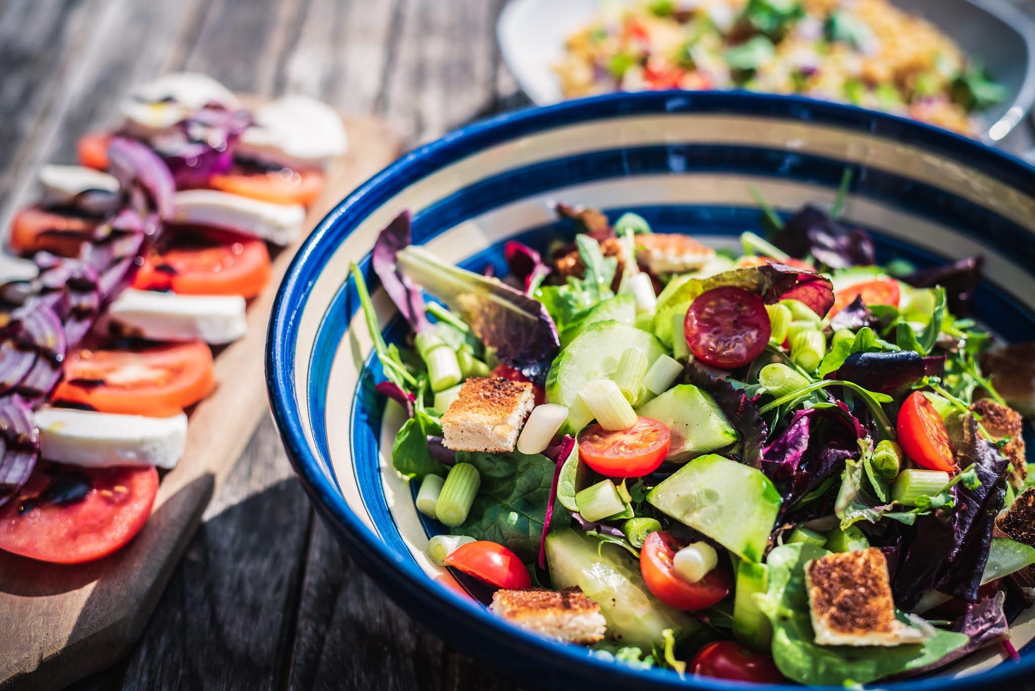 ما هي الانظمة الغذائية الصحية لمرضى السكري؟