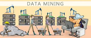Pengertian Data Mining, Fungsi dan Tahapannya