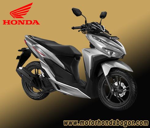 Tempat Kredit Motor Honda Vario 150 Bogor
