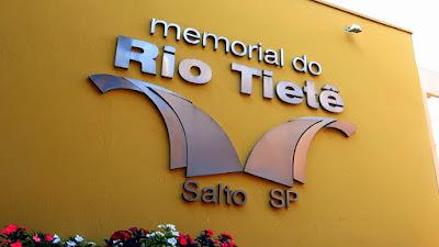 memorial do rio tietê