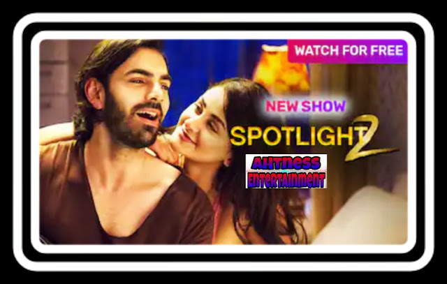 Spotlight 2 (2021) - Voot Hindi Web Series S02 Complete