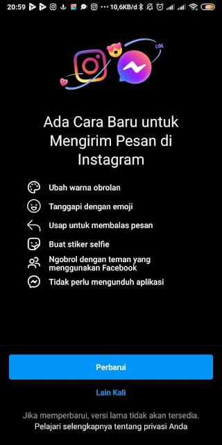 Cara Mengubah Tema DM Instagram (8)