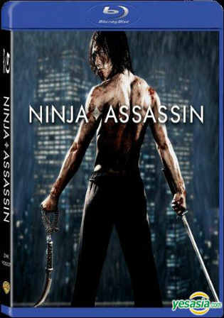 Ninja Assassin 2009 BluRay 800Mb Hindi Dual Audio 720p Watch Online Full Movie Download bolly4u