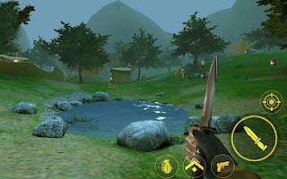 Yalghaar: Action FPS Shooting Game v3.1.1Mod