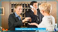 Hotelfachmann Hotelfachfrau اوسبيلدونغ في المانيا