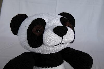 Freubelblog Giant Panda
