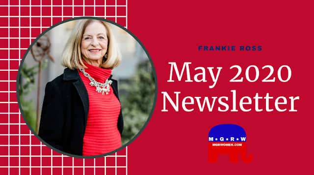 May 2020 MGRWomen Newsletter