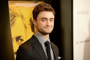 The boy who survived : Daniel Radcliffe has said goodbye to Harry Potter