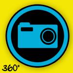 fotografía 360°, fotografia, 360 grados, 360°, fotografia panoramica, panoramica, fotografia