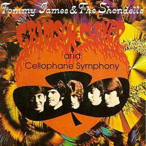 Tommy James & the Shondells - Crimson & Clover from the album Crimson & Clover (1968)