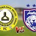 Live Streaming PKNP FC vs JDT Liga Super 14.6.2019