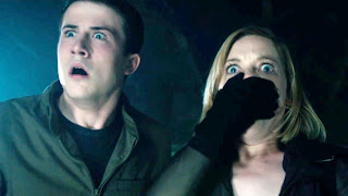 Don't Breathe (2016) Review