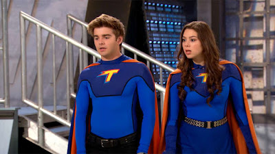 the thundermans new episodes