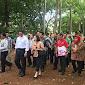 Dihujat Soal Revitalisasi Monas, Diam-diam Anies Telah Hijaukan Jakarta dengan Tanam 36.320 Pohon