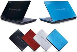 Daftar Harga Notebook Acer Murah Terbaru